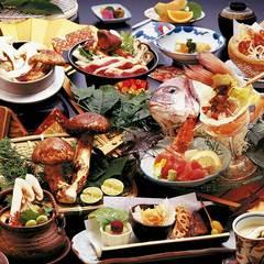 【9月10月限定】松茸づくし会席。お口でとろける松阪牛も食べられる☆