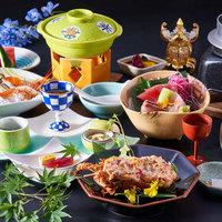 【春夏旅セール】【海鮮三昧グルメプラン】お造りに海鮮しゃぶ&ロブスター♪