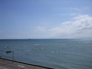 ☆海側確約☆和室8畳 海の見えるお部屋
