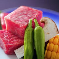 """11/1〜◆但馬牛尽くし会席◆肉食派☆必見!""""上質""""かつ""""やわらかな""""『但馬牛』を4つの創作料理で♪"""