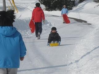 チャオ御岳スノーリゾート標高2,200mのパノラマ☆ボード・スキープラン