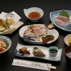 【これぞ日本の民宿料理】民宿コース