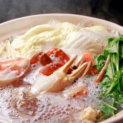 【期間限定】地元民の大好物ズボガニ(水ガニ)を味わう♪ 現金特価