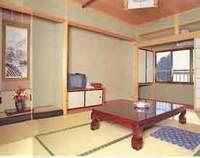 和室10畳(1〜5名)◆◇気軽な素泊りプラン◇◆