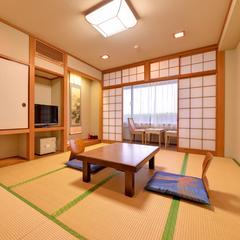 *別館和室1F【6畳〜12畳】