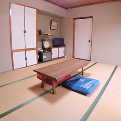 ≪二食付き≫熊野観光の拠点に♪女将手作りの家庭的な料理をお腹いっぱい召し上がれ ※現金特価