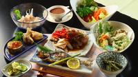◆【1泊2食/リーズナブル】食事少なめで価格重視!女性・シニア・長期滞在にもおすすめ