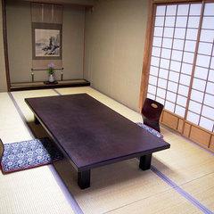 和室9畳(バストイレなし)