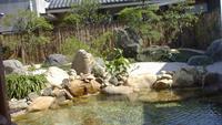 【さき楽45】早期予約で賢く旅行♪毎分600リットルの天然温泉を堪能しよう♪≪朝食付≫