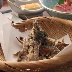 【安来の旬の味】大好評!スタンダードプラン&どじょうの唐揚げ≪特典付≫
