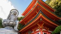 ■精進料理■自然に抱かれ本当の日本にふれる☆開運参拝2食付