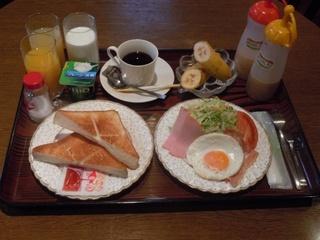 【事前予約はお得】朝食付プラン