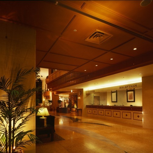 インターナショナルガーデンホテル成田 image