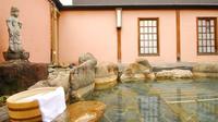【春夏旅セール】温泉・旬の手料理でほっこり【アルペンルートへアクセス良好◎】
