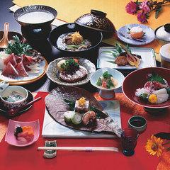 ■人気のスタンダード2食付■天然温泉&手作り料理が自慢♪女将との会話も楽しい和風旅館へようこそ!