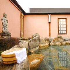 【朝食付】24時までチェックインOK!観光&仕事後でも安心!天然温泉でホッとくつろぐ