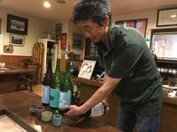 【春夏旅セール】【ふくしまプライド。】【馬刺しor桜肉付】会津の郷土料理&4種類の地酒呑み比べプラン