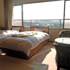 【5階確約】見晴らしの良い和洋室