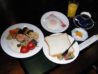 【現金特価】お得に泊まろうプラン無料Wi-Fi、朝食付き【21:00までのチェックイン】