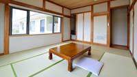 ◆和室10畳(201-202)