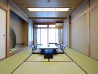【禁煙】和室五人部屋(バスなし)