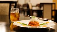 【ハイグレード・中国料理】「暢叙園(チャンシュウエン)」で過ごすひととき 1泊夕朝食付