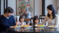 ☆選べるお土産付き☆【スタンダード・中国料理】島食材を取り入れた季節のグルメと温泉満喫 1泊夕朝食付