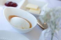 【エーゲ海ブレックファースト】真っ青な海と空を眺めながら素敵な朝食を♪朝食付