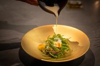 【シェフのおまかせディナーコース】心を満たす極上イタリアンで贅沢なひとときを♪2食付