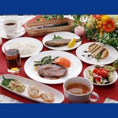 【大人気!!】チーズフォンデュ付★夕食グレードアップでプチ贅沢旅行[1泊2食付]≪現金特価≫