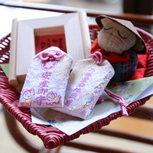 【 マタニティ 】<嬉しい14大特典付>〜出産前の思い出の二人旅〜マタニティプラン