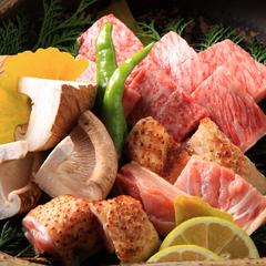 【早得】当館一番人気の三大味覚の饗宴プランが2000円オフ
