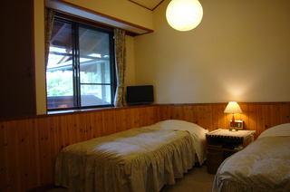 ゴールデンウィークは新緑の軽井沢で!<素泊り2連泊 >プラン