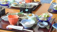 【朝食付きプラン】しっかり地元素材のこだわり朝食で一日を始めよう!元気チャージ『能登和定食』♪