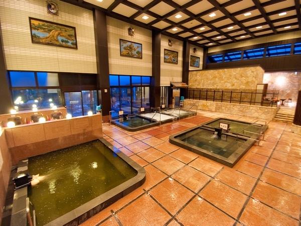 奈良健康ランド・奈良プラザホテル image