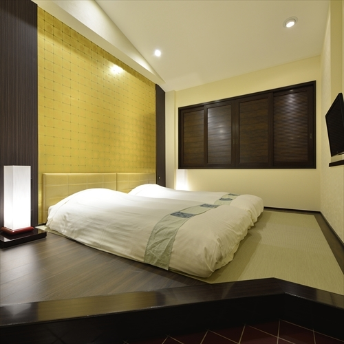 Main Building MODERN Ocean View Semi Western-Style Room 56 to 60 Sq M
