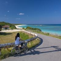 【連泊限定】波照間島サイクリング付