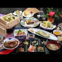 三川の郷土料理【鯉料理】あらい、うま煮、鯉汁、伝統の味を三川の温泉と共に楽しむ♪