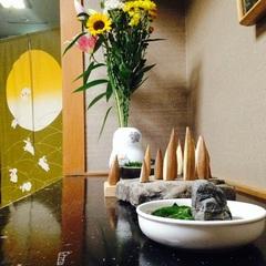 洞窟風呂貸切付 大蔵村で飼育された【山形地鶏焼きと鶏鍋】 村育ちのやわらなかな味わい。〆は雑炊♪☆