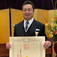 【2018年秋の黄綬褒章を受章】料理長 小谷明宏 が贈る特製懐石フルコースを堪能するプラン