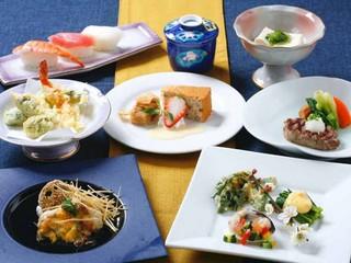 【冬得】◆お料理自慢の民宿です◆和食の夕食◆2食付