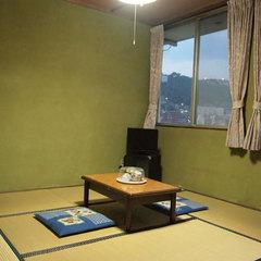和室6畳(3階)【バストイレなし】<現金特価>