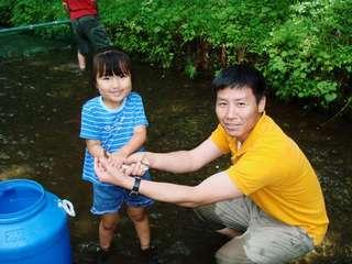 【体験】家族で楽しめる11の体験付!夏休み昆虫採集・自然体験・チビッ子忍者村&こども高原村2泊
