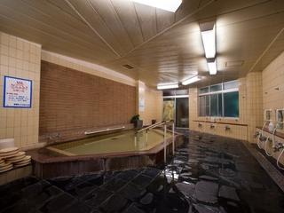 【大浴場で足を伸ばして湯ったり〜のんびり】チェックイン22:00までOK★素泊まりプラン