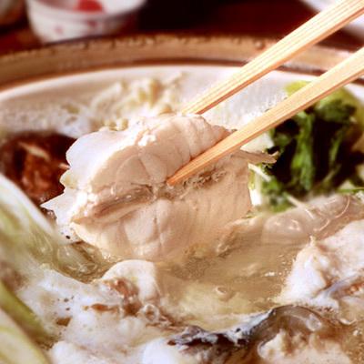 【夕食のみ】『老舗の味』旬のふぐを堪能≪てっちりと京料理プラン≫