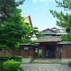 【東山花灯路】【一泊朝食付き】旅館の朝ごはんは『京都ならではのゆばしゃぶプラン』