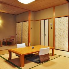 別館10畳/二階(ユニットバス・大浴場あり・禁煙)4