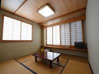 シンプル和室10畳