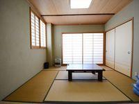 シンプル和室12畳