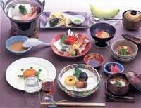 【お一人様用】量より質!のお客様におすすめ★ご夕食グレードアップ★旬の味覚を味わう♪美食会席プラン♪